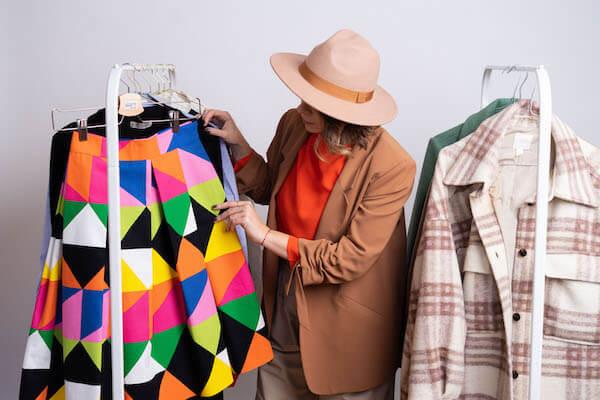 Wardrobe Detox by Sînziana